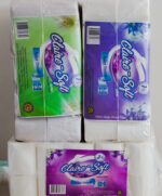 Claire-Soft Tissue Products PL